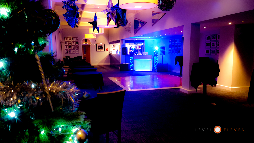 2017 Christmas Parties at Sussex County Cricket Club