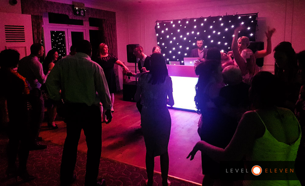 Wedding at Hydro Hotel, Eastbourne