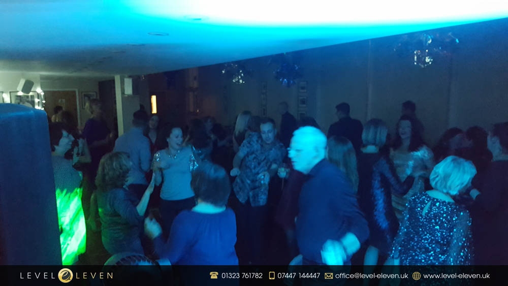 County Cricket Ground private party DJ