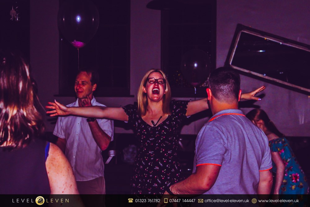 Birthday Party DJ in Brighton and Hove